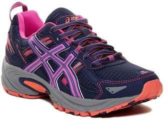 ASICS GEL-Venture Running Sneaker $65 thestylecure.com