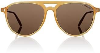 Tom Ford Men's Carlo Sunglasses