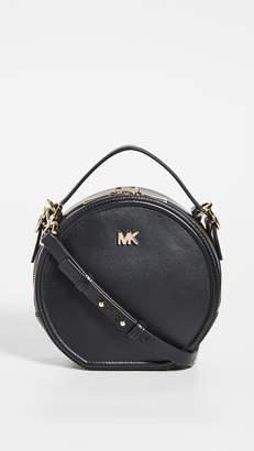 MICHAEL Michael Kors Delaney Medium Canteen Bag