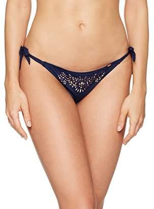 Skiny Women's Zanzibar Brasiliano Bikini Bottoms,(Manufacturer Size: 40)