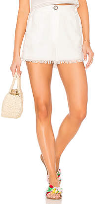 MinkPink Traveler Short