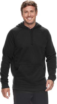 Tek Gear Big & Tall Regular-Fit Ultra Soft Fleece Hoodie