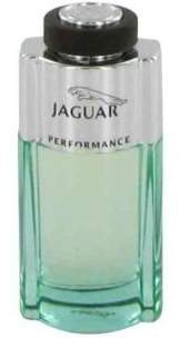 Jaguar Performance by Mini EDT .24 oz (Men)
