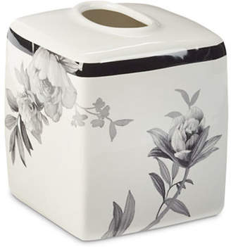 Lenox Moonlit Garden Tissue Box Cover