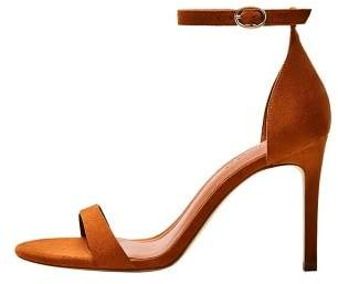 48fb104634 MANGO Brown Women's Shoes - ShopStyle