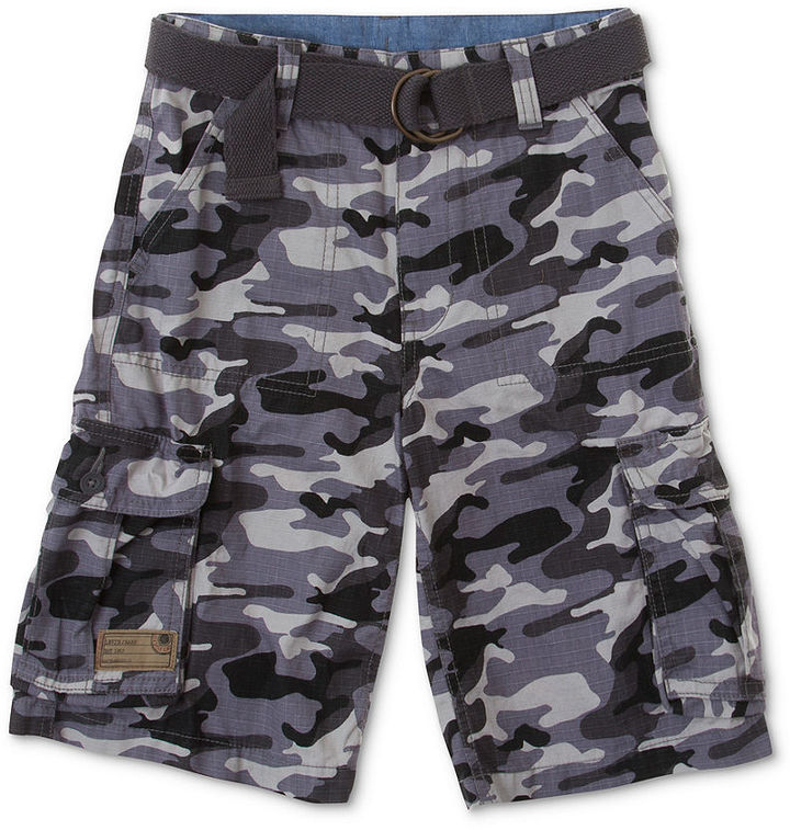 Levi's Kids Shorts, Little Boys Ripstop Shorts