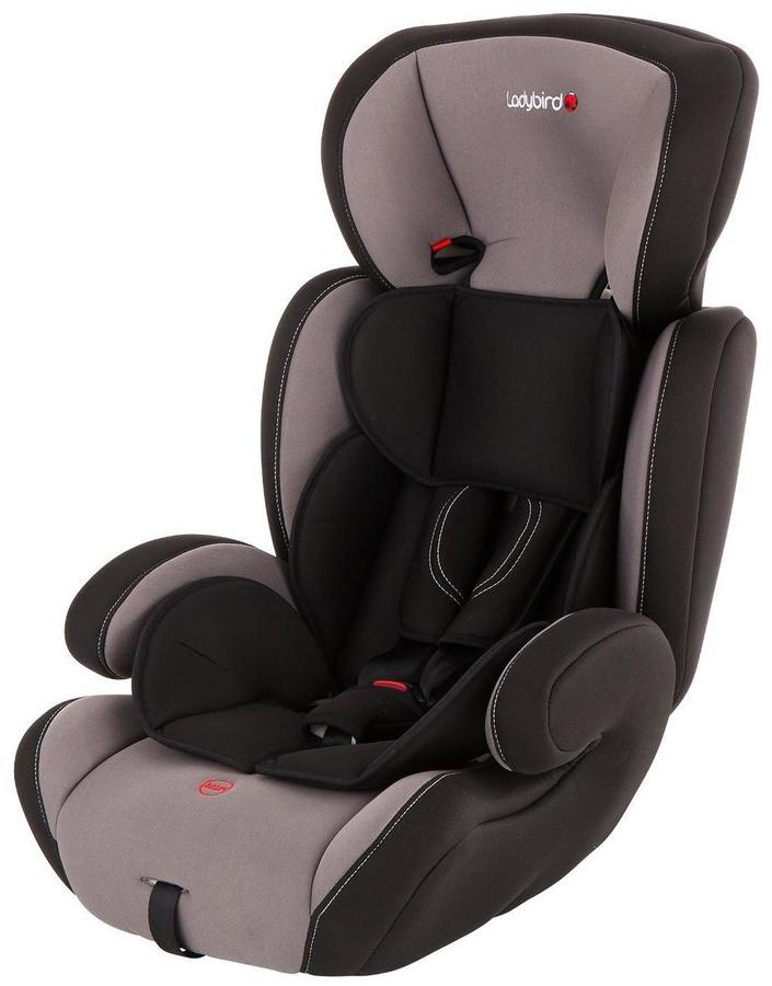 Reclining Child Car Seat Group