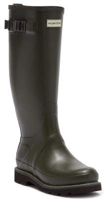 Hunter Balmoral Sovereign Waterproof Boots