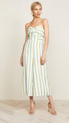 Amanda Uprichard Lincoln Jumpsuit