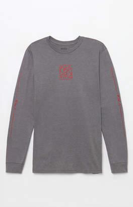RVCA Flipper Long Sleeve T-Shirt