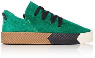 adidas Originals by Alexander Wang Women's Skate Sneakers $180 thestylecure.com