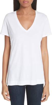 ADAM by Adam Lippes V-Neck Tee