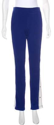 Pam & Gela Mid-Rise Straight-Leg Joggers w/ Tags Free Shipping Reliable AqfemT