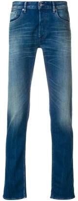 Stone Island J1BN4 SL_USED jeans