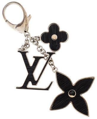 Louis VuittonLouis Vuitton Fleur d'Epi Bag Charm