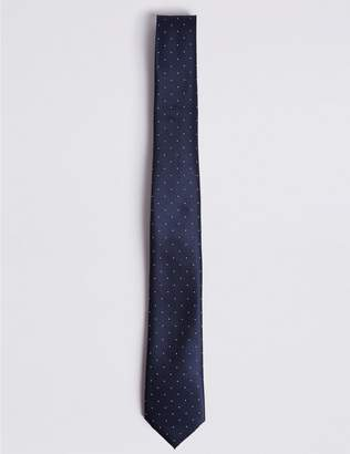 Marks and Spencer Spotted Tie