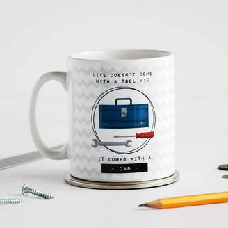 DAY Birger et Mikkelsen Cloud 9 Design Tool Kit, Father's Mug