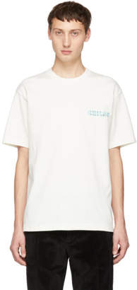 DAY Birger et Mikkelsen CHILDS White Night and Clean T-Shirt