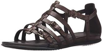 Ecco Footwear Womens Women's Touch Strap Sandal