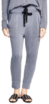 The Kooples Double Drawstring Joggers $240 thestylecure.com