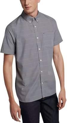 Hurley Dri-Fit Short-Sleeve Reeder Shirt - Men's