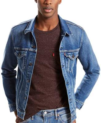 Levi's Levis Men's Hype Denim Jacket