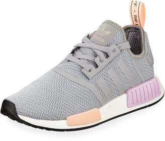 841a674f9 adidas Women s NMD R1 Primeknit Sneakers