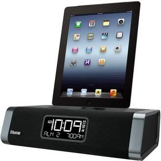 DAY Birger et Mikkelsen Ihome iHome App-Enhanced Dual Alarm Clock Radio