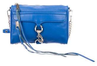Rebecca Minkoff Leather M.A.C. Crossbody Bag