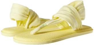 Sanuk Yoga Sling 2 Spectrum Women's Sandals