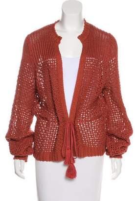 360 Sweater Knit Long Sleeve Cardigan w/ Tags