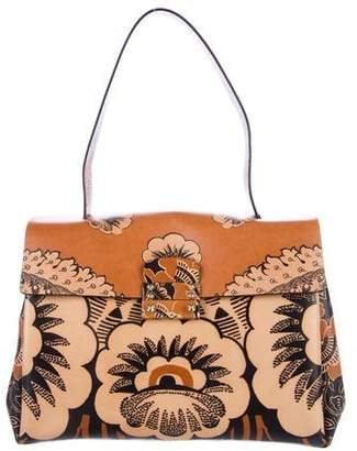 Valentino Floral Mime Bag