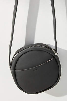 Anthropologie Roundabout Crossbody Bag