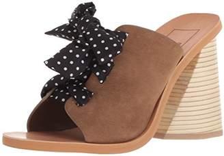 Dolce Vita Women's Amber Heeled Sandal