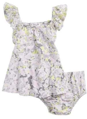 Splendid Allover Print Dress