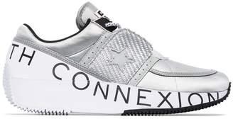 Converse X Faith Connexion Run Star low-top sneakers