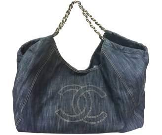 Chanel Coco Cabas handbag