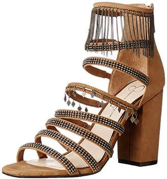 Jessica Simpson Women's Katalena Dress Sandal