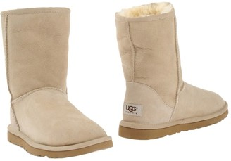 UGG Ankle boots - Item 11016612TN