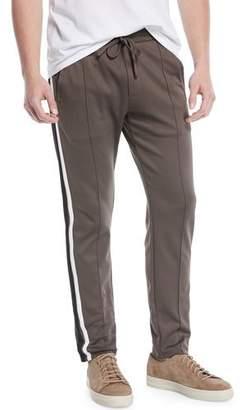 Vince Men's Colorblock Track Pants