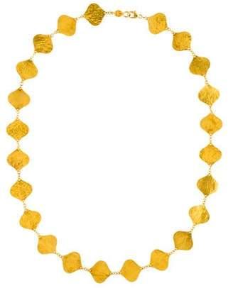 Gurhan 24K Clove Flake Necklace