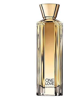 Jean Louis Scherrer One Love by for Women 3.3 oz Eau de Parfum Spray