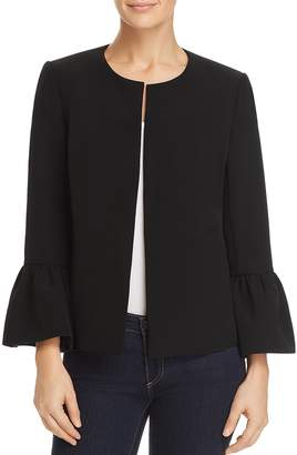 Vince Camuto Open-Front Bell-Sleeve Jacket - 100% Exclusive