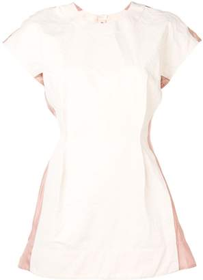 Marni side panelled T-shirt
