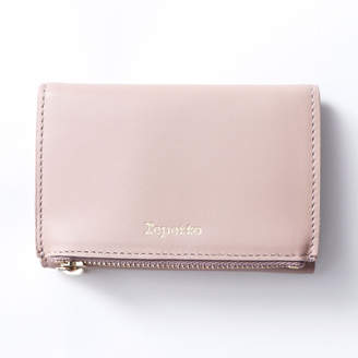 Repetto (レペット) - レペット repetto PORTEFEUILLE COMPACT WALLET