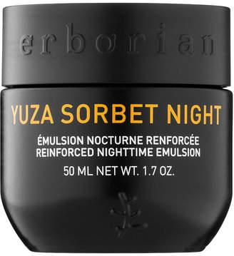 Erborian ErborianYuza Sorbet Night Reinforced Nighttime Emulsion