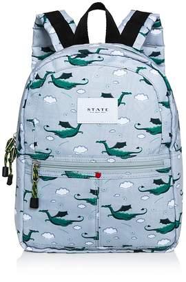 STATE Mini Kane Flying Dragons Backpack
