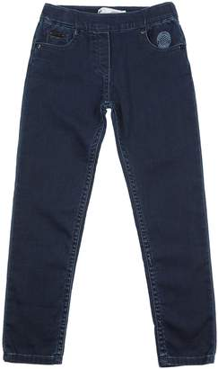 Junior Gaultier Denim pants - Item 42708857LL