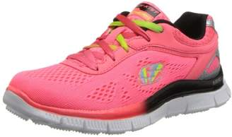 Skechers Skech Appeal Whimzies, Girls' Trainers