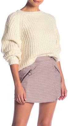 Emory Park Sweater Top